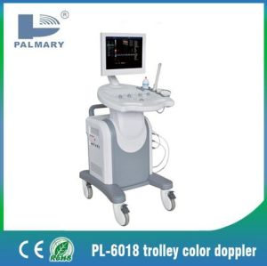 4D Trolley Color Doppler
