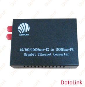 FC Port Fiber Media Converter pictures & photos