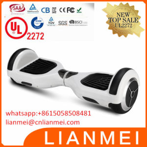 Ce EMC UL2272 Balance Scooter 6.5inch 500W pictures & photos