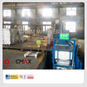Magnesium Alloy Ingots to Krean Market pictures & photos