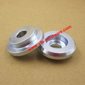 Thrust Support CNC Turning Steel Machinery Component
