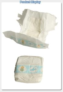 Disposable Diaper for B Grade Baby Diapers for Baby Nappies Baby Products (YS541) pictures & photos