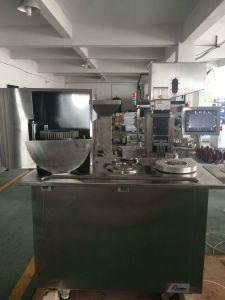 Cgn-D Semi-Automatic Granule Capsule Filling Machine pictures & photos