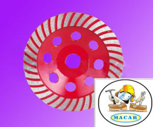 Diamond Grinding Cup Wheel for Marble and Granite