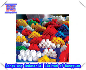 Colorful Caps Mould pictures & photos
