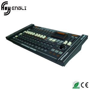 504 DMX Controller for Stage Light (HL-504B) pictures & photos