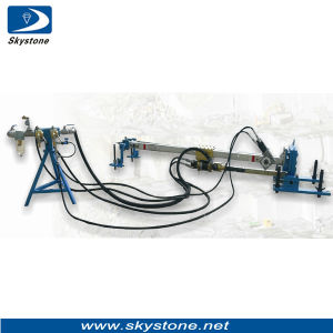 China Down The Hole Drill Hammer for Rock Drilling Machine-Tsy-Hdc80 pictures & photos