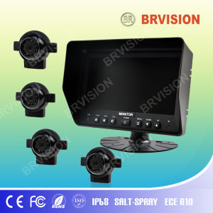 7 Inch Rear View System pictures & photos