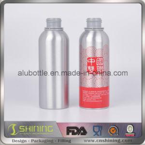 Metal Wine Drinking Aluminum Bottles