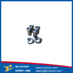High Precision CNC Machine Parts with ISO 9001-Certified Quality pictures & photos