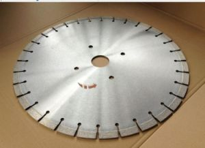 2016 Newest Hot Selling Diomond Saw Blade for Cutting Granite pictures & photos