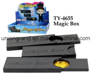 Plastic Magic Box Toy pictures & photos