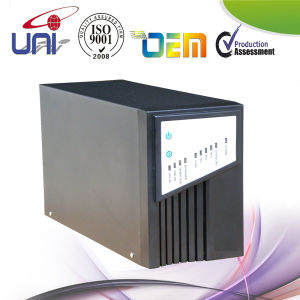 Hot Sales Portable Inverter with 1kVA pictures & photos