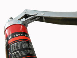600cc Heavy Duty Hand Grease Gun pictures & photos