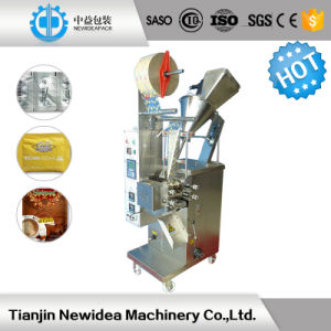 Small Scale Thermal Vertical Packaging Machine Factory (ND-F40/150) pictures & photos