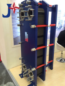 High Efficiency Swep Gl13 Plate Type Heat Exchanger Oil Cooling pictures & photos