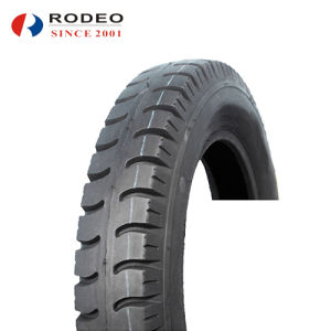 Three Wheel Tire Series 4.00-12 Diamond Brand D529 pictures & photos