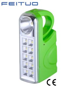 portable Lamp, Emergency Light, Hand Lamp pictures & photos
