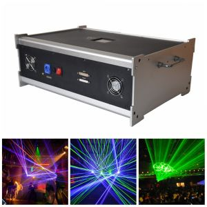 3W Activitiy Laser Man Dancing Show Light pictures & photos