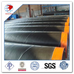 En10208 L245 SSAW Spiral Welded Pipe pictures & photos