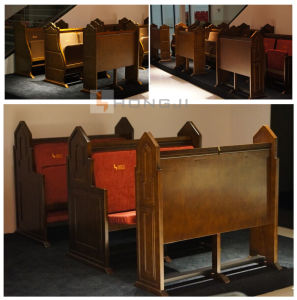 European Design Wooden Church Chair pictures & photos