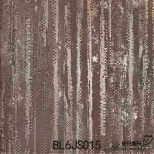 Building Material Ceramic Tiles Polished Porcelain Glazed Floor Tile (600X600mm)