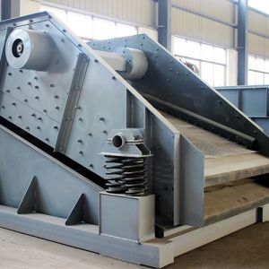Yk Stone Separate Vibrating Screen, Mining Vibrating Sieve Machine pictures & photos