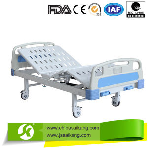 Used Homecare Manual Bed Double Crank (CE/FDA) pictures & photos