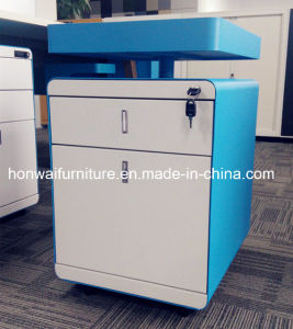 High Quality Steel Office Filing Movable Cabinets