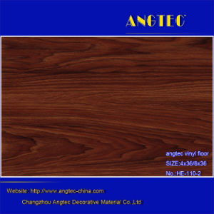 UV Coating Indoor PVC Vinyl Floor Covering pictures & photos