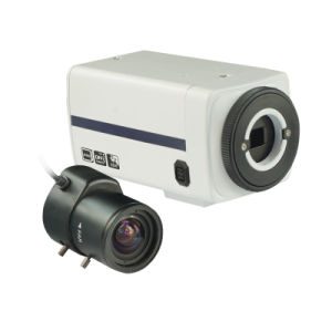 1.0MP Low Lux Security Box HD Ahd Video Camera pictures & photos