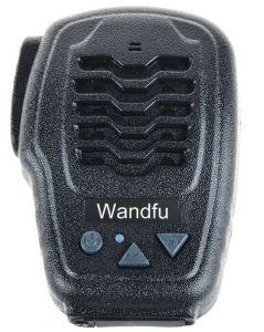 Handheld Push to Talk Wireless Two Way Communication Radio