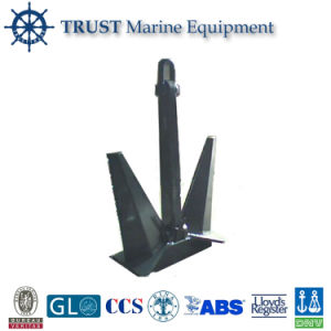 Marine Steel Anchor Various Type Anchor for Ship pictures & photos