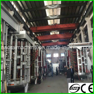 2016 Steel Scrap Induction Melting Furnace for Casting pictures & photos