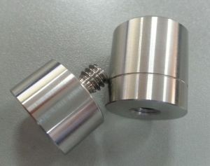 CNC Precision Machining Stainless Steel Part pictures & photos