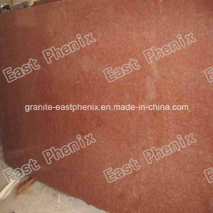 Wholesale Chinese Natural Coral Red Marble Slab for Wall pictures & photos