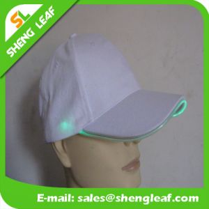 Customized Promotional Gifts LED Logo Flashing Cap pictures & photos