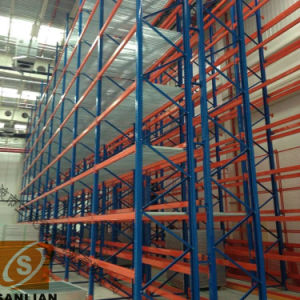 Drive-in Certificated Pallet-Rack pictures & photos
