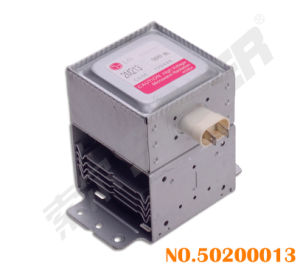 Suoer Good Price Original Microwave Oven Magnetron with CE&RoHS (50200013-4 Sheet 6 Hole(Original)) pictures & photos