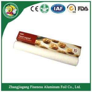Aluminium Foil Paper pictures & photos