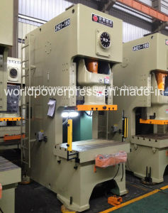 Hot Sale Mechanical Metal Forging Press 160ton pictures & photos