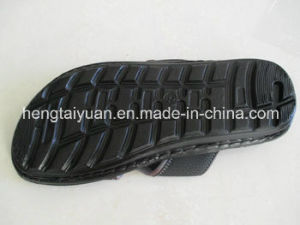 Medium and High-Density PU Resin for Shoe Sole with The Upper Zg-P-5005/Zg-I-5002 pictures & photos