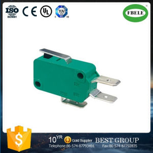 HGH Quality Push Button Switch Electrical Switch pictures & photos