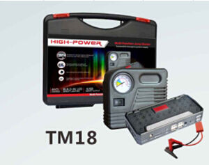 Power Bank for Car Jump Starter pictures & photos