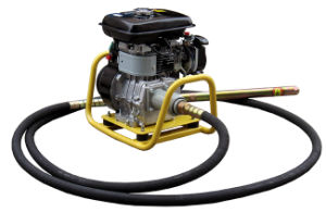 Diesel Concrete Vibrator Construction Machinery (HRV38) pictures & photos