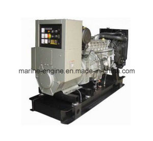 75kVA/60kw Air Cooled Deutz Genset with Bf6l913 Engine pictures & photos