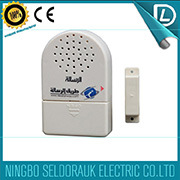 Seldorauk Direct Factory Supply Door Magnetic Muslim Door Bell