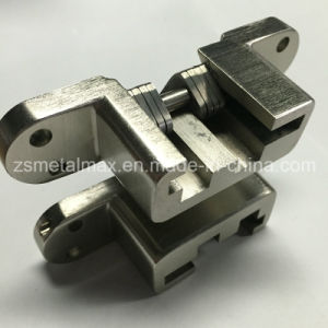 Stainless Steel Door Concealed Hinge (22A02) pictures & photos