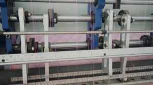 Industrial Lock Stitch Quilting Machine, Multi Needle Quilting Machine, Blankets Quilting Machine pictures & photos