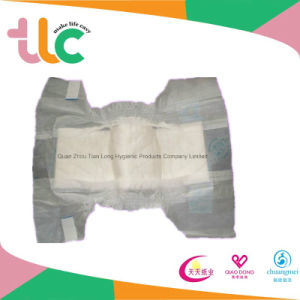 High Quality Disposable Baby Diaper Manufacturer in China